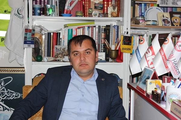 Anadolu Eksen Eğitim Sendikasından 10 Kasım Mesajı!