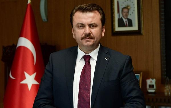Başkan Erkoç'tan 10 Ocak Çalışan Gazeteciler Günü Mesajı!