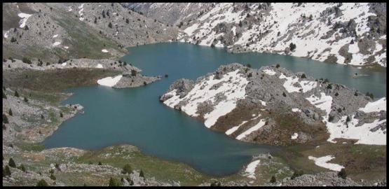 """Dağların Zirvesinde Karagöl, Saklı Cennet; """"Karagöl"""""""