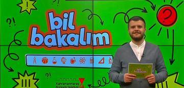 """""""Bil Bakalım"""" Öğreterek Kazandırıyor!"""